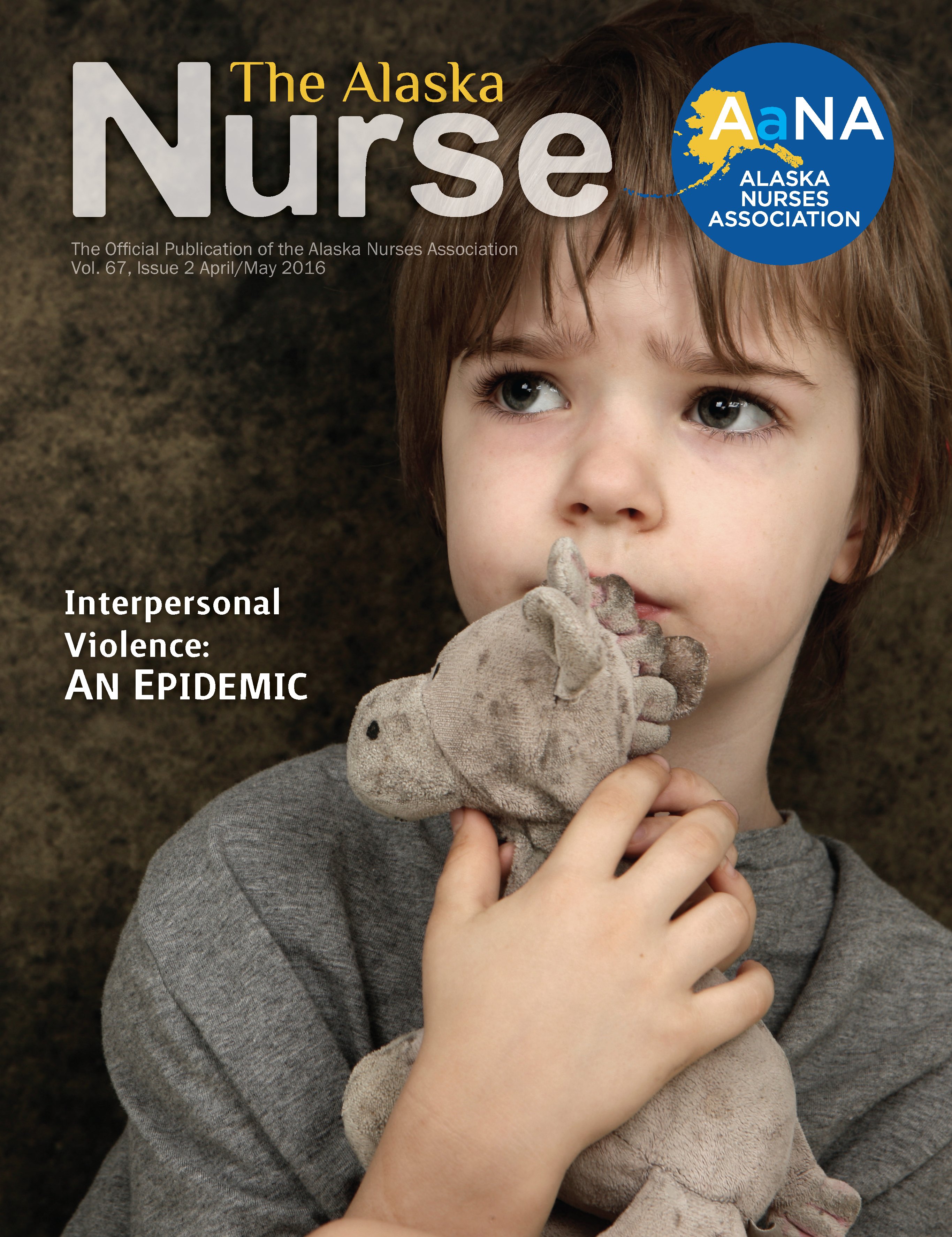 Click here to read the latest issue of The Alaska Nurse